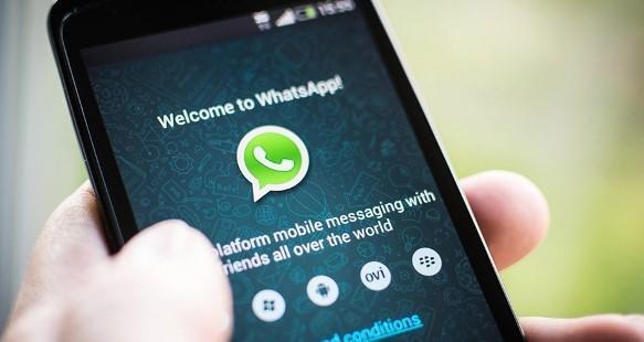 Atualização WhatsApp 2016: confira as novidades. (Foto Ilustrativa)