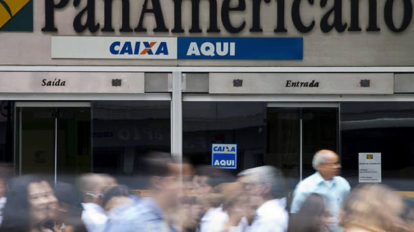 Banco Panamericano Financiamento de Veículos