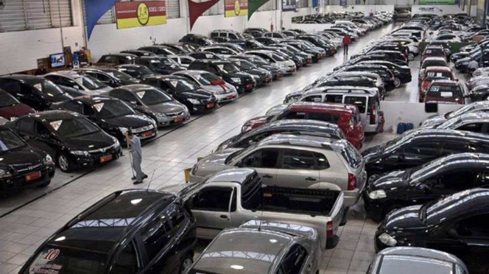 Banco é um dos melhores para comprar carro  (Foto: Exame/Abril)