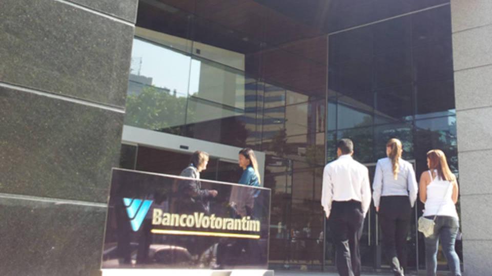 Banco Votorantim (Foto: Exame/Abril)