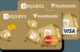 Gold (Foto: Reprodução/ Cartões Votorantim)