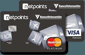 Platinum (Foto: Reprodução/ Cartões Votorantim)