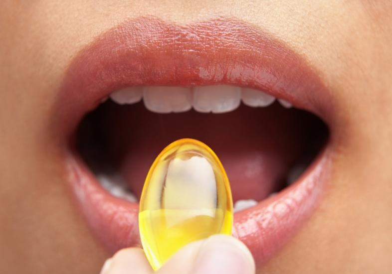 As capsulas termogênicas podem te ajudar (Foto: Ilustração)
