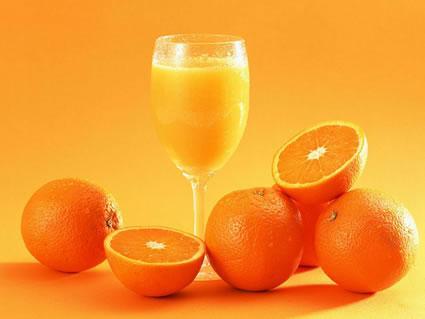 A laranja dá uma super ajuda no emagrecimento (Foto: Divulgação)