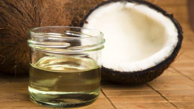 Óleo de coco ajuda a emagrecer (Foto: Divulgação)
