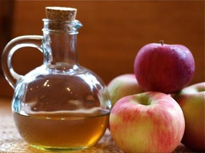 Vinagre maçã é termogênico (Foto: Divulgação0