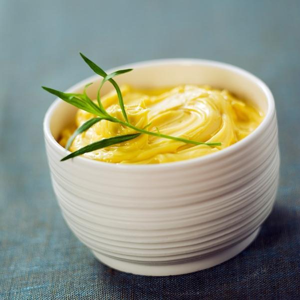 Mostarda deliciosa e ainda emagrece (Foto: Divulgação)