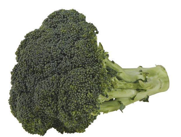 Brócolis ajuda muito no emagrecimento (Foto: Ilustração)