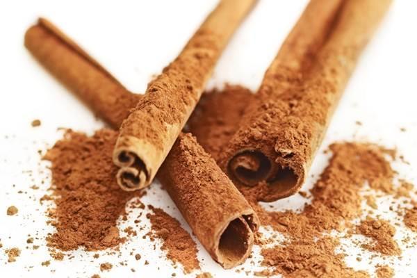 A canela é um excelente alimento para queima de gordura (Foto: Ilustração)