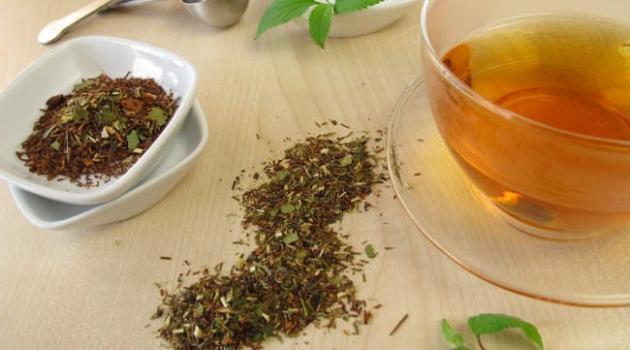 Chá mate ajuda acelerar o metabolismo (Foto: Divulgação)