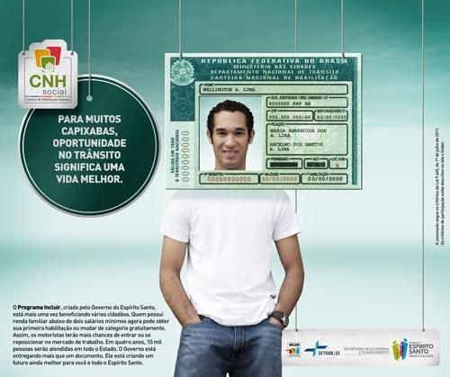 A CNH Social é um benefícios que já ajudou centenas de pessoas (Foto: Divulgação)