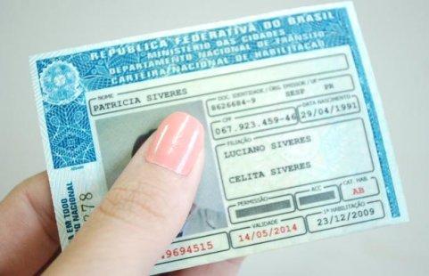 A CNH Social é uma das maneiras mais simples para conseguirtirar a carteira de habilitação de graça (Foto: Divulgação)