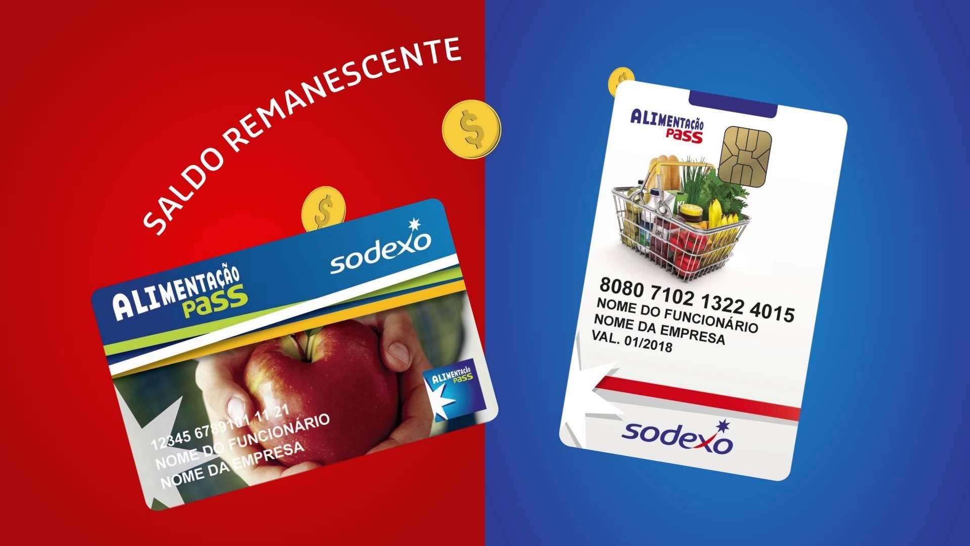 O cartão Vale Alimentação da Sodexo está entre os melhores do Brasil (Foto: Divulgação)