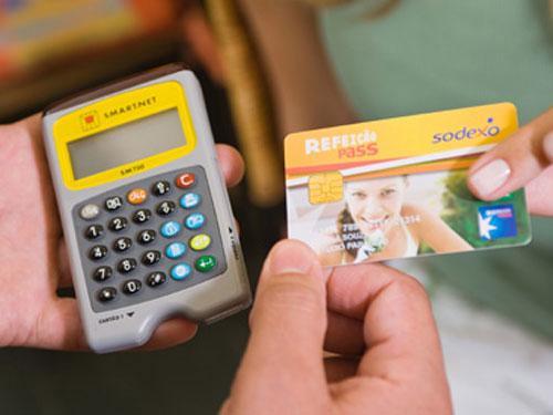 Aprenda a usar o seu cartão alimentação Sodexo (Foto: Divulgação)