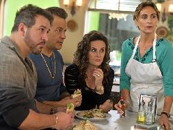 Casamento Grego 2: sinopse, trailer