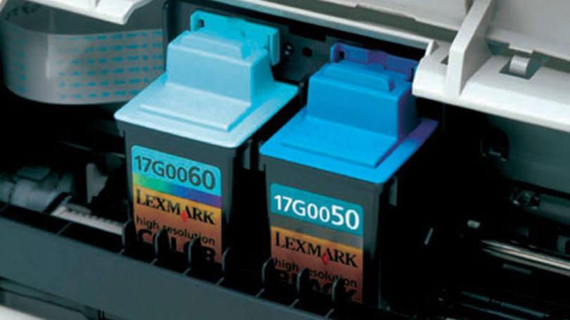 Como Fazer Tinta Para Impressora