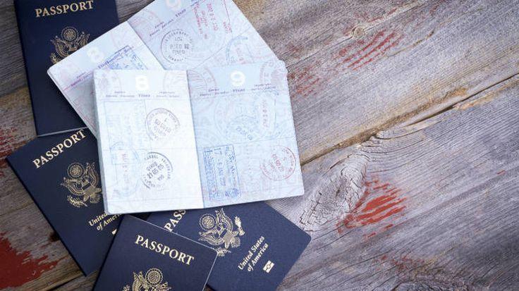 Qual procedimento para retirar o passaporte (Foto: Exame/Abril)