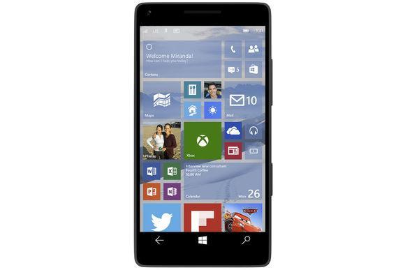 O Windows 10 Mobile ganhou uma atualização. (Foto: Reprodução/Pcworld)