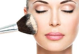 Como diminuir oleosidade da pele com maquiagem