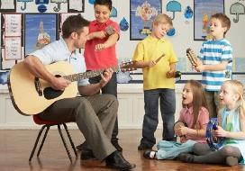 Comprar instrumentos musicais usados