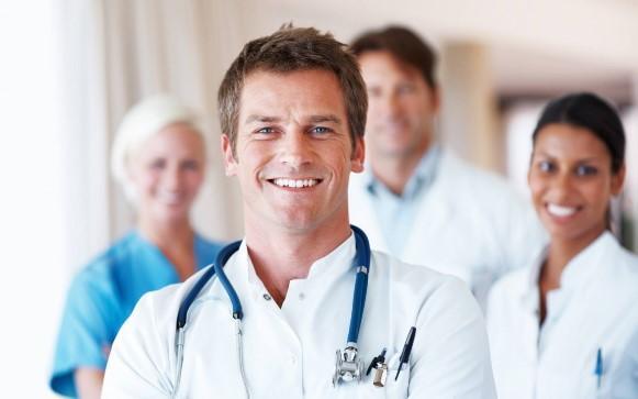 O concurso pretende recrutar profissionais para a área da saúde. (Foto Ilustrativa)