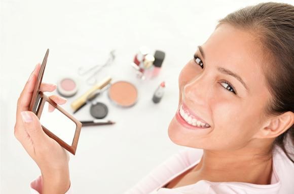 Contorno facial ideal para cada tipo de rosto