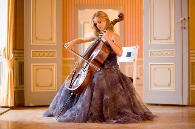 Faça um curso de Violoncelo (Foto: Veja/Abril)