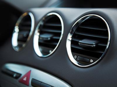 Curso de Ar Condicionado Automotivo SENAI