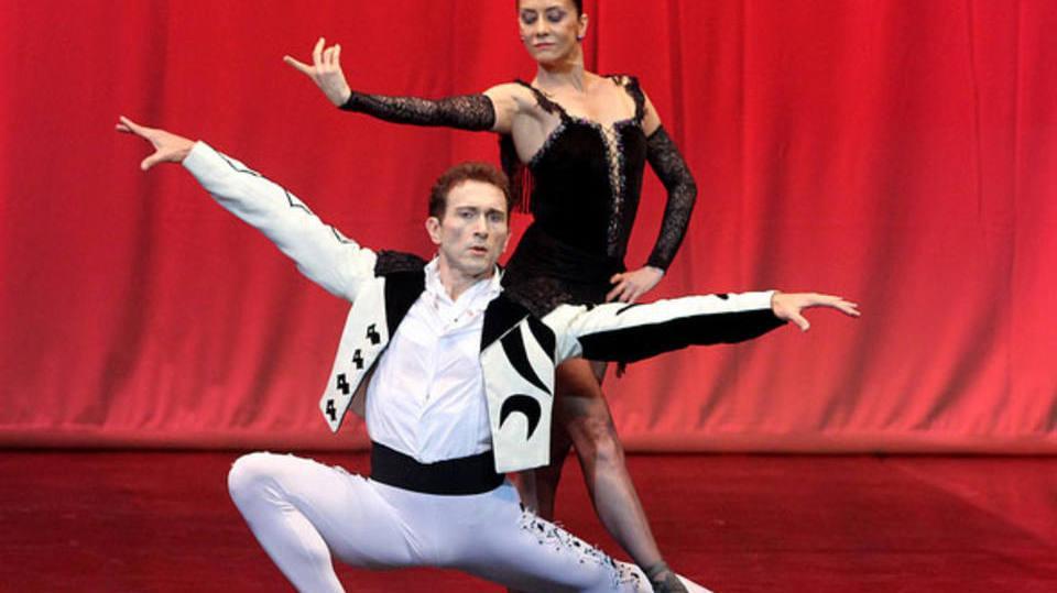 É possível ainda fazer outros cursos de danças (Foto: Exame/Abril)