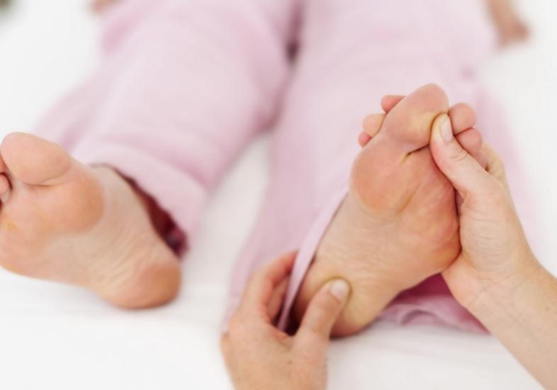 Conheça os benefícios da massoterapia (Foto: M de Mulher/Abril)