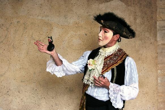 Há oportunidades para o curso gratuito de teatro. (Foto Ilustrativa)