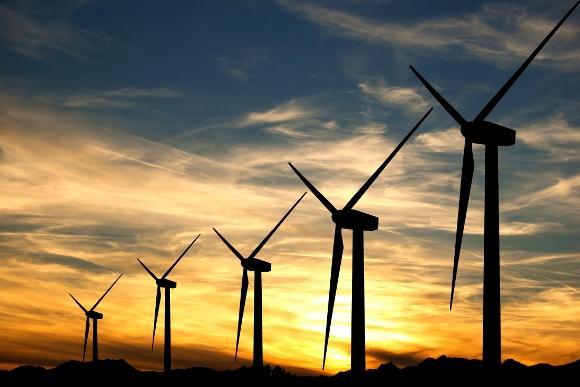 O Senai-RN tem um curso de especialização em energia eólica. (Foto Ilustrativa)