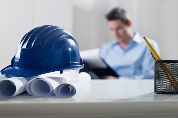 Técnico em edificações é uma opção de curso. (Foto Ilustrativa)