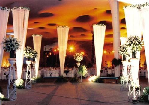 Ambiente super decorado (Foto: Reprodução/Coca 7)