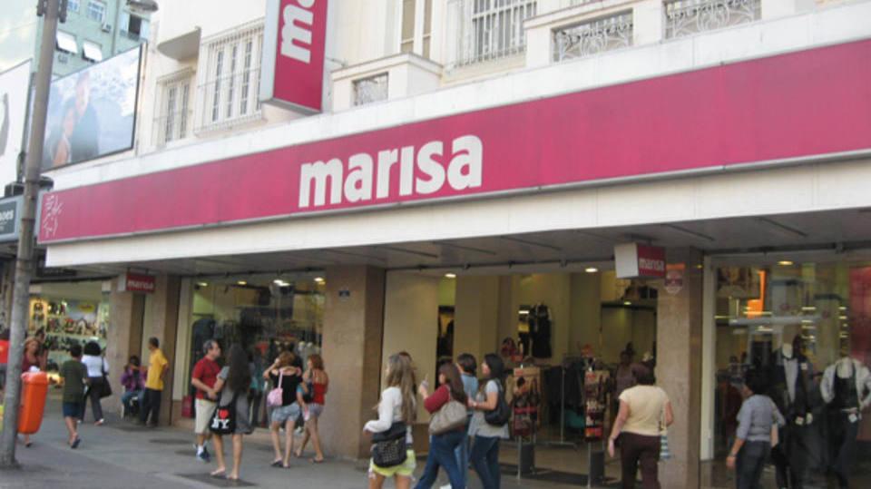 Lojas Marisa - Dia das Mães (Foto: Exame/Abril)