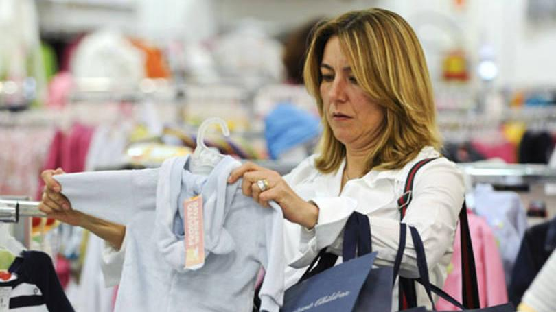 Aproveite as promoções do Dia das Mães Marisa (Foto: Exame/Abril)