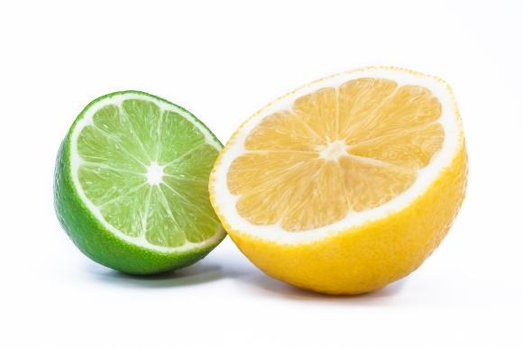 Inclua frutas cítricas no cardápio. (Foto Ilustrativa)