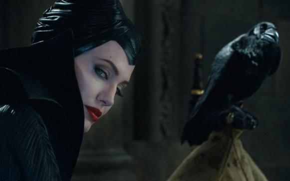 Angelina Jolie viverá a protagonista novamente. (Foto Ilustrativa)