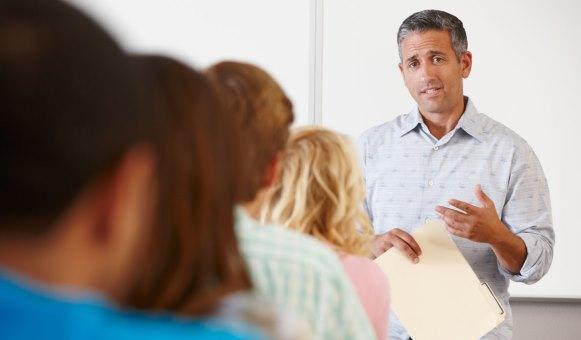 Dos novos alunos de 2014, 22% ingressaram com o Enem. (Foto Ilustrativa)
