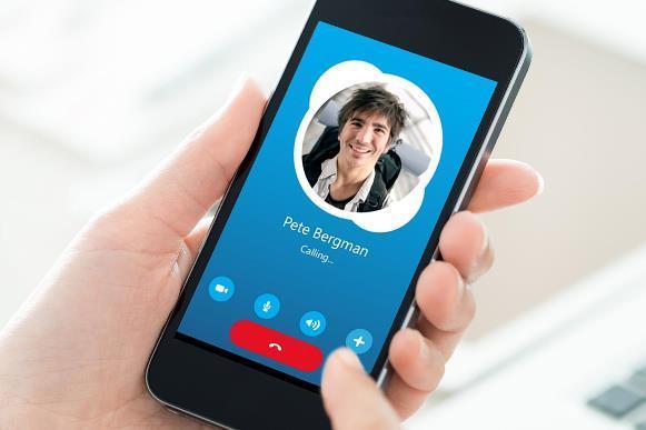 O MSN Messenger se integrou ao Skype em 2013. (Foto Ilustrativa)