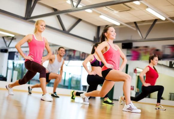 Os iniciantes devem pegar leve com os exercícios. (Foto Ilustrativa)