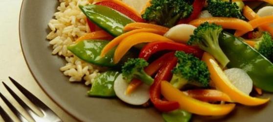 Na faculdade de nutrição aprenda como se alimentar (Foto: Divulgação)