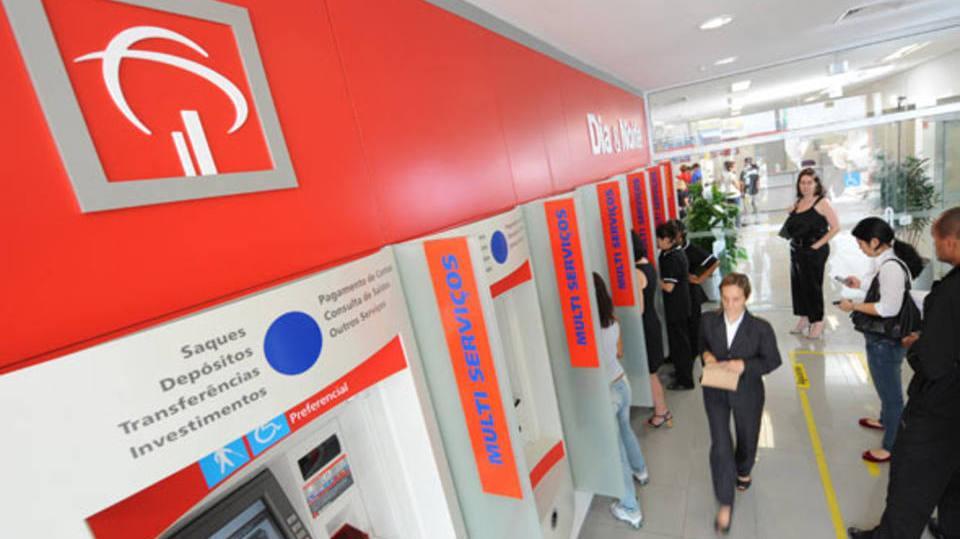 Linha de Financiamentos Bradesco (Foto: Exame/Abril)