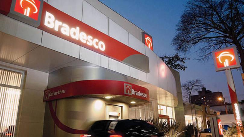 Opções de crédito para sua empresa Bradesco (Foto: Exame/Abril)