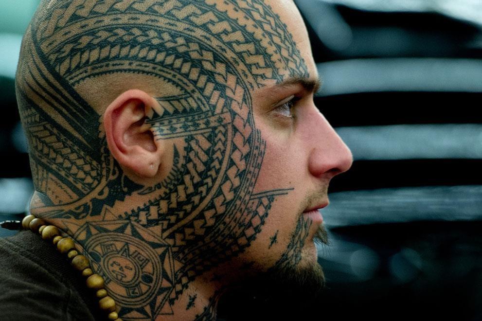 Confira muitas imagens de tatuagens diferenciadas (Foto: Ilustração)