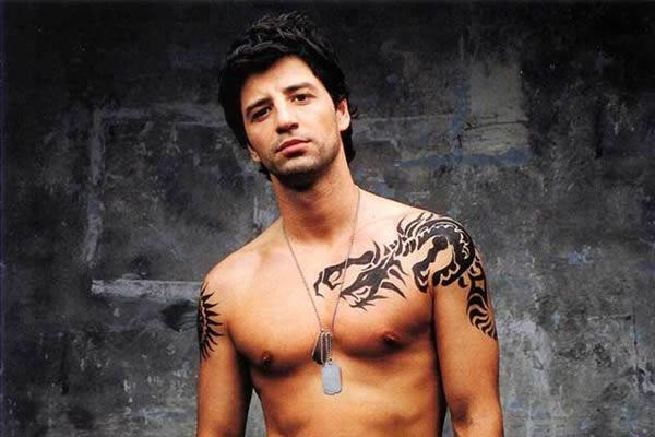 Esse tipo de tatuagem é bem popular entre homens e mulheres (Foto: Divulgação)