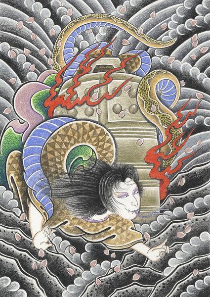 Modelos de tatuagens coloridas (Foto: Divulgação)