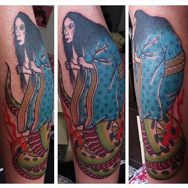 Desenhos de tatuagens bem divertidas (Foto: Ilustração)