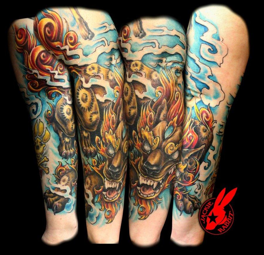 Conheça mais sobre esses estilo de tatuagem bem real (Foto: Divulgação)