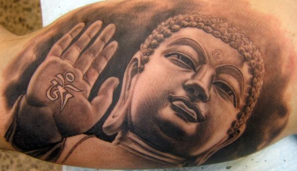 Algumas tatuagens são muitos reais (Foto: Divulgação)